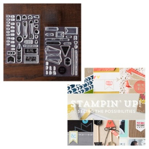 Show and tell bundle134533L