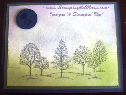 My Dad's card